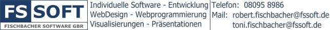 Fischbacher Software